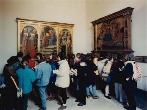thomas struth vaticano roma