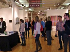 Pulse Art Fair in New York