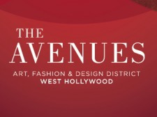 Annual Avenues of Art and Design Trade Day