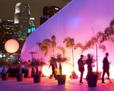 New Art Fairs Launch in Los Angeles