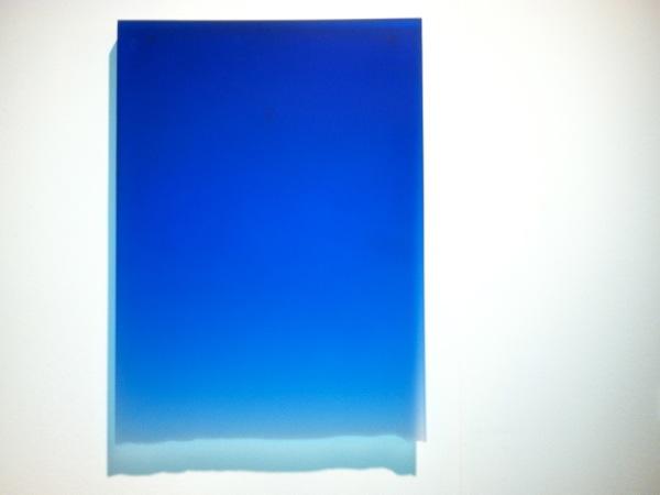 Peter Alexander at Art Los Angeles Contemporary 2102
