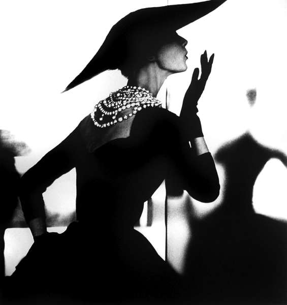 Legendary photographer Lillian Bassman passes