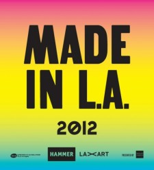 Made in L.A. 2012 First Los Angeles Biennial