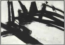 Franz Kline painting sets a new world record price at Chrisitie's
