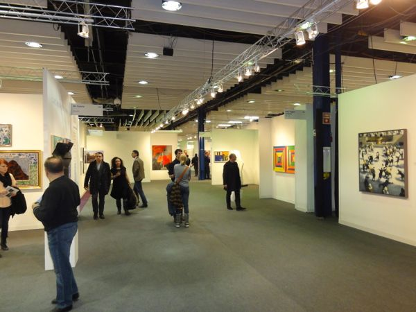The Armory Show Modern New York Art Fair