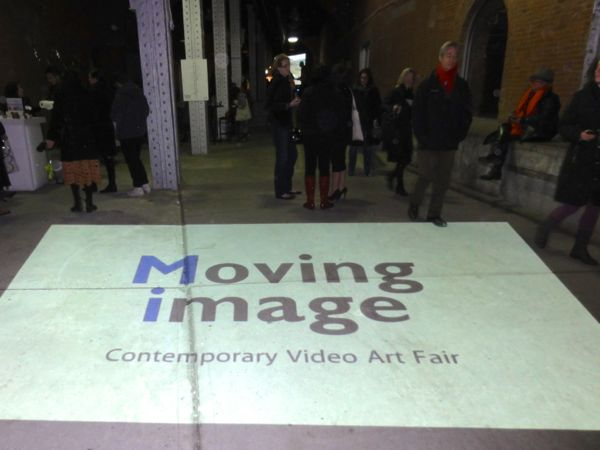 Moving Image Video Art Fair NY