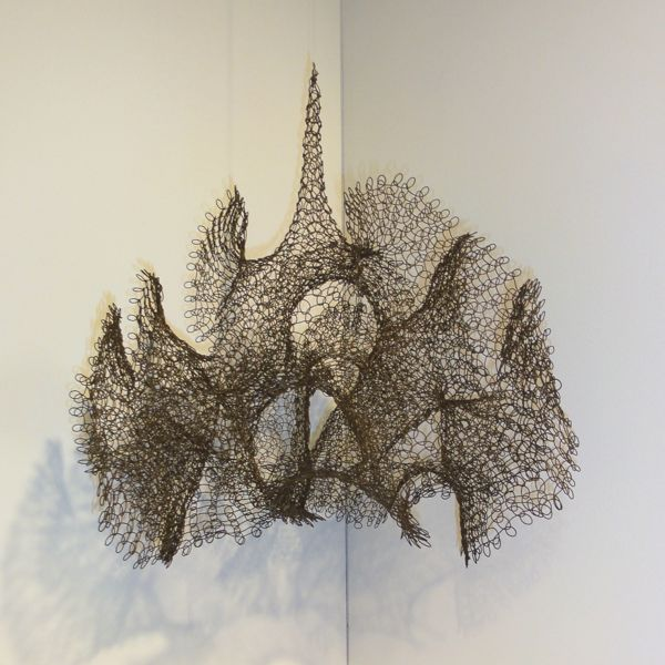 Ruth Asawa at The Armory Show