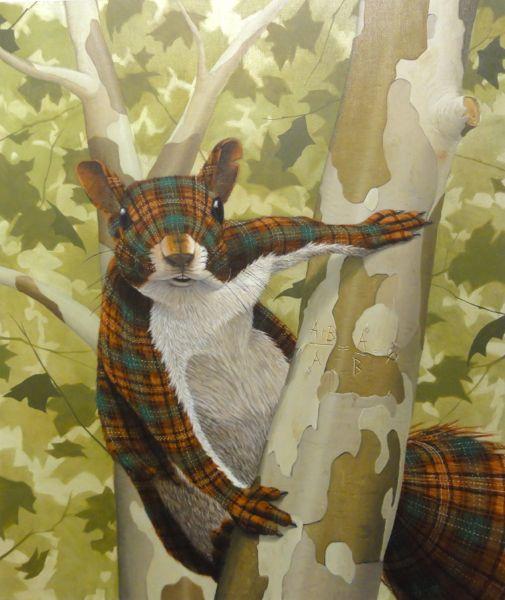 Sean Landers art Armory Show NY 2014