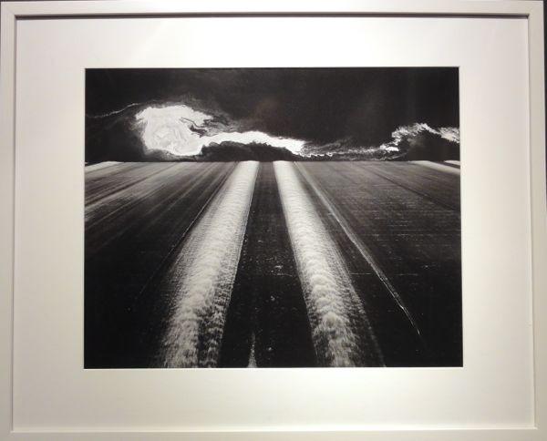 Toshio Shibata ADAA Art Show NY 2014