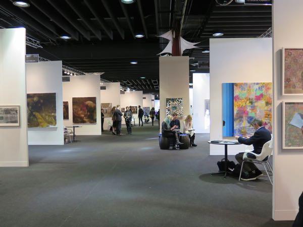 Volta NY Art Fair 2015