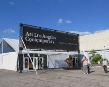 Art Fair in Los Angeles