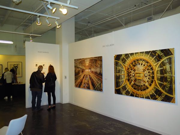photo l.a. is one of six art fairs in Los Angeles January 2016