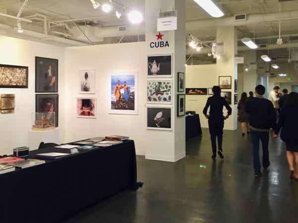 photo l.a. art fair international photography