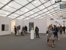 Frieze Art Fair New York