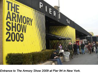 Armory Show Image