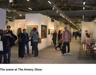 NY Armory Show Image
