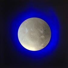 Lita Albuquerque California Light and Space Artist Environmental Art